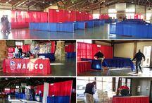 NAFECO Vendor EXPO 2016 / #NAFECOexpo2016