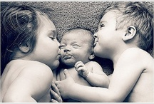 Family photo ideas / by Stacey Holland