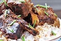 Beef Crockpot Meals