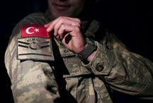 Modern Turkish Soldier