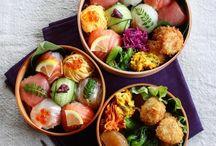 Japanese style / 和食