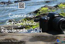 I Concurso Fotográfico Ribadesella