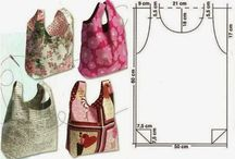 Tutorial - Bags / an assortment of tutorial on bags
