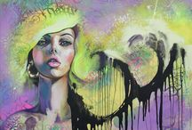 Brighter World Online Contests / Enjoy some AMAZING artwork sent to Sargent Art for our Brighter World Online Contests and see some of our prizes! You can enter your work for a chance to win monthly prizes or a trip to NEW YORK by visiting www.sargentartcontest.com!