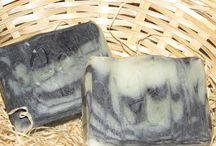 Přírodní mýdlo
