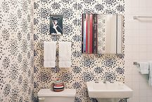 Bathrooms / by Vicki Crouch