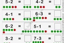 Αφαίρεση Α Δημοτικού - Subtraction First Grade