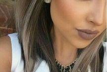Fryzury i koloryzacja