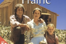 * Little House on the Prairie *