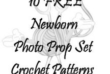 Newborn Photography sets