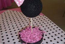 Birthday party ideas / by Crystal Higgins