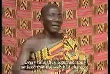 African Art: Ghana