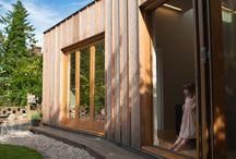 Architecture / by KOHDE.DESIGN.CREATE