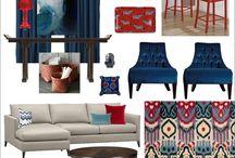 Sarah Cornelius Colours for House