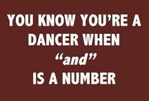 Dansesitater