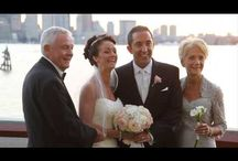 Wedding Videos! / Take a peek at some of our amazing couples and their big days here at the Hyatt Boston Harbor!