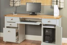 Office Furniture / The highest quality office furniture to get your home office or work space looking great.