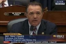 National Security / by Rep. Franks