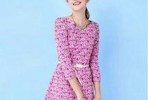 Fashion Dress / Fashion Dress / by Susan Alice