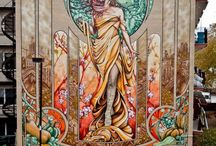 Art Nouveau / by mle studio