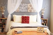 DIY projects / by Samantha Brown