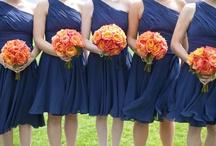 Wedding Colors / by Dani