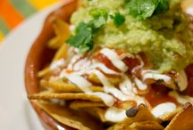 Los Amates Mexican Kitchen's Dishes