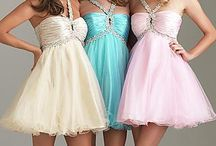 bff party dresses
