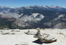 5 entrepreneurial learning I've aquired while conquering the Half Dome hike / The hike in California, together with the mindset change it activated in me as an entrepreneur.   While travelling the US I've had the great opportunity to hike up Half Dome, one of the most famous sights of Yosemite National Park in California. And hiking up a bad-ass mountain tip as an entrepreneur lets you apply the weirdest situations to business life. Read how hiking, a free lottery ticket and co-founders come together in the following blog post: http://bit.ly/2uAy8cf