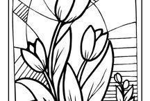 Jaro - Spring Art