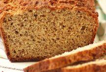 kenyér blanka