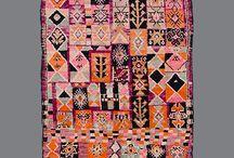 Tapis Carpet