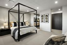Master Bedroom Ideas / Need ideas for your Master  bedroom? They come in all styles, shapes and sizes. We've put together a collection of our master bedroom decorating inspiration. There's an idea here for everyone.