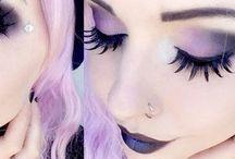 Make up *-*