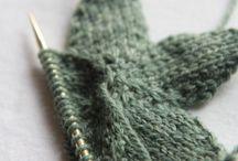 Pletení-různé