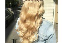 hair by szepsegkert