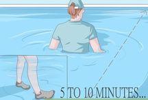 Aerobica in acqua