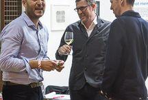 Buy Art Fair & The Manchester Contemporary 2014 / Photos of Buy Art Fair & The Manchester Contemporary 2014 at Old Granada Studios 26-28 September
