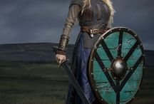 Lagertha Costume 2017 MagicCon / Inspiration, Ideas and so on