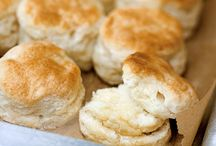 Recipes: Muffins, Biscuits, Cupcakes