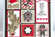 Samplers Stampin' Style
