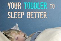 Sleep help for kids