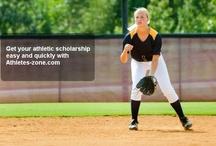 Athletes Scholarship
