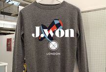 J.WON London Social Media