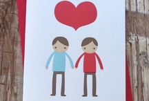 That Lovin' Feeling / Get in the mood with these lovin' cards & other ideas from our vendors and more.
