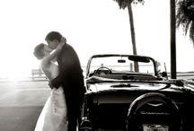 Dream Wedding / by Alyssa Carbonaro