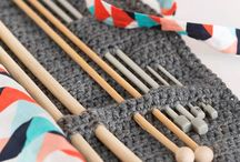 Knitting Tools / Things to make your yarn go!