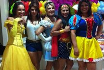 Disney Party