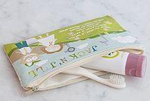 Higiene bucal para bebés y niños
