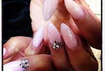 nails / :*